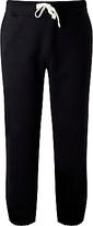 Polo Ralph Lauren Fleece Jogging Bottoms, Polo Black