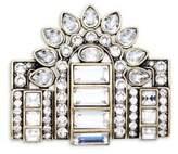 Heidi Daus Crystal Deco Pin