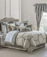 Waterford Darcy Queen 4-Pc. Comforter Set