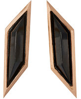 Monique Péan Women's Rhomboid Studs