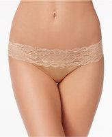 Calvin Klein Seductive Comfort Lace Thong QF1199