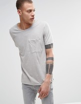 Nudie Jeans One Pocket T-shirt