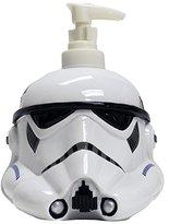 Star Wars Classic Storm Trooper Lotion Pump