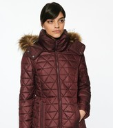 Andrew Marc Final Sale CYPRESS QUILTED SYNTHETIC DOWN