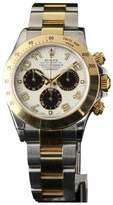Rolex Cosmograph Daytona 116523 Steel Gold Automatic 40mm Watch