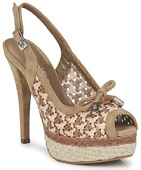 Stephane Kelian LUDILOU women's Sandals in Beige