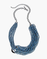 Chico's Cleo Multi-Strand Necklace