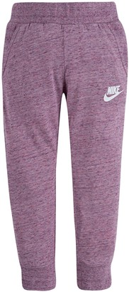 Nike Toddler Girl Drapey Jogger Pants