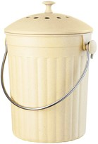 Oggi Countertop Compost Pail - Compressed Bamboo