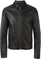 Haider Ackermann 'Kasar' jacket