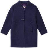 Jigsaw Girls' Cocoon Coat