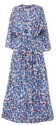 MII 3/4 length dress