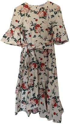 VIVETTA Cotton Dress for Women