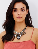 Swing Sister Statement Necklace