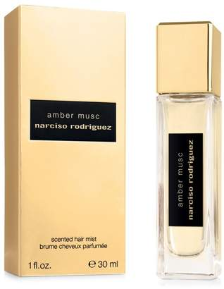 Narciso Rodriguez 'for her' Amber Musc Hair Mist