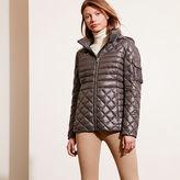 Ralph Lauren Packable Quilted Down Coat