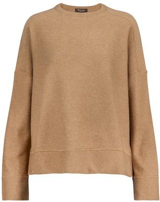 Loro Piana Barnsley cashmere sweater
