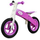 Smart Gear Racer 4 Balance Bike in Pink