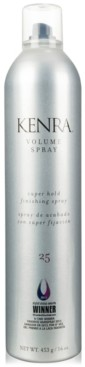 Kenra Volume Spray, 16-oz, from Purebeauty Salon & Spa
