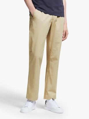 It's All Good Folk GOTS Organic Cotton Combo Utility Pants, Stone