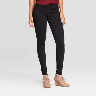 Universal Thread Women's Low-Rise Jeggings - Universal Thread*