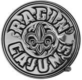 Lafayette Stockdale Louisiana Ragin' Cajuns Auto Sticker