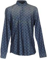 Patrizia Pepe Denim shirts