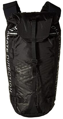 Ultimate Direction Scram (Charcoal) Backpack Bags