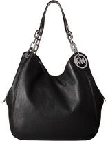 MICHAEL Michael Kors Fulton Large Shoulder Tote Tote Handbags
