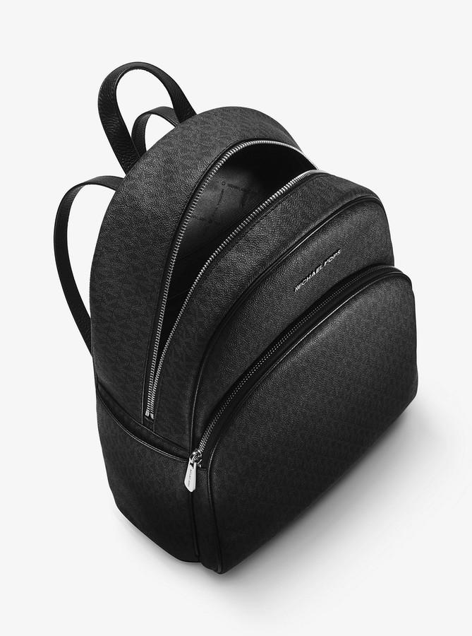 906214752d51 MICHAEL Michael Kors Black Women s Backpacks - ShopStyle