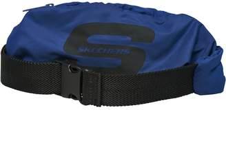 Skechers Side Bag Electric Blue