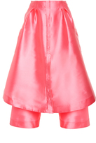 Alexis Mabille A Line Midi Skirt