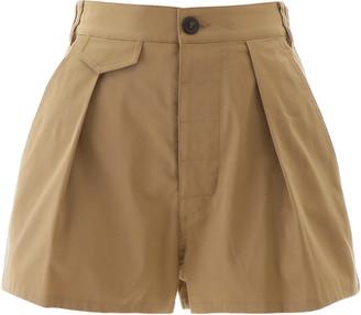 DSQUARED2 Short Pants