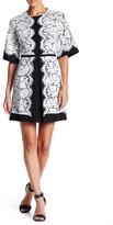 Ark & Co Lace A-line Dress