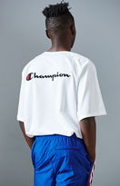 Champion Big C Baseball Jersey