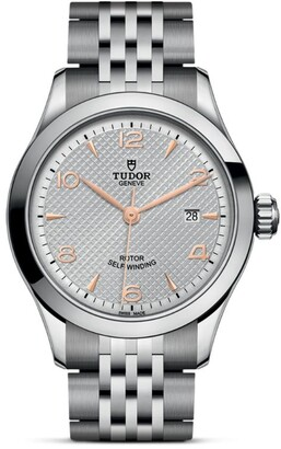 Tudor 1926 Stainless Steel Watch 28mm