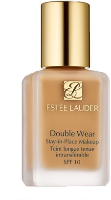 Estee Lauder Double Wear Stay-In-Place Foundation Spf10 30Ml 2C1 Pure Beige (Light, Cool)