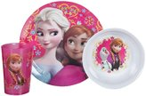 Zak Designs Zak! Designs Mealtime Set - Frozen