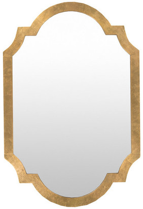 Surya Wall Decor Wall Mirror