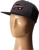 Quiksilver On Top Hat