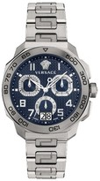 Versace Men's 'Dylos' Chronograph Bracelet Watch, 44Mm