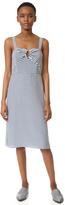 Jenni Kayne Sleeveless Striped Dress