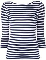 Natasha Zinko striped T-shirt