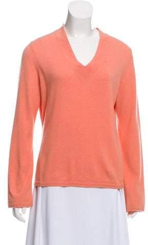 148 Knit V-Neck Sweater
