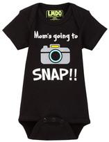 LMDO Mom's Going To Snap Bodysuit (Baby)