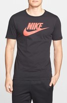 Nike Men's 'Tee-Futura Icon' Graphic T-Shirt