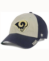 '47 Los Angeles Rams Middlebrook CLEAN UP Cap