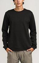 RVCA Men's Presence Crew Sweatshirt