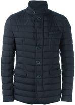 Herno padded jacket - men - Polyamide/Polyurethane/Polyester - 52