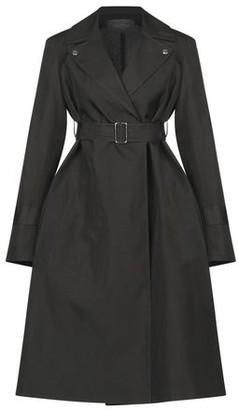 Calvin Klein Collection Overcoat